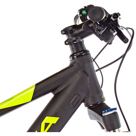 ORBEA eMX 24'' Kids, black/green